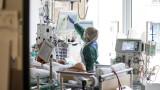 Тревога в Германия заради все по-тежка трета вълна на COVID-19