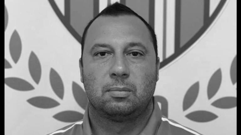 Мълния уби на място треньор на Хебър (Пазарджик)
