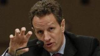 Гайтнър: US-икономиката няма да изпадне отново в рецесия