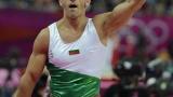 Велик Йордан Йовчев се представи достойно на финала