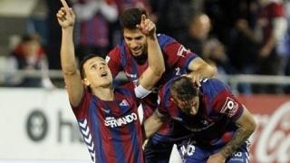 Селта отупа екзекуторите на Реал, Ейбар на гол от подвиг с 9 души