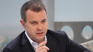 Проектът на Слави Трифонов е обречен според Кошлуков, политиката не била само шоу
