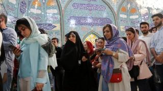Опозицията в Иран се жалва от изборни нарушения
