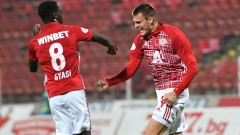 Божидар Чорбаджийски: Лентата на ЦСКА ми тежеше