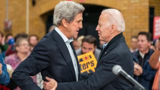 Джон Кери отрече спекулации, че може да се включи в битката за президент на САЩ