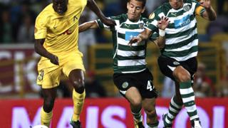 Левски би Спортинг в последния си мач в Лига Европа