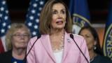 Конгресът на САЩ отхвърли извънредното положение на Тръмп за стената