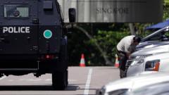 В Сингапур за първи път наложиха смъртна присъда дистанционно