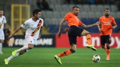 Рома с лесна победа над Истанбул ББ