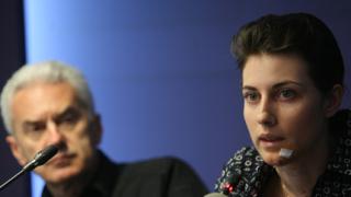 Сидеров имал проблемите на Строс-Кан, намекна Д. Стоянов