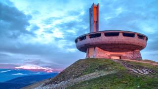 Business Insider нареди Бузлуджа сред най-абсурдните съветски постройки
