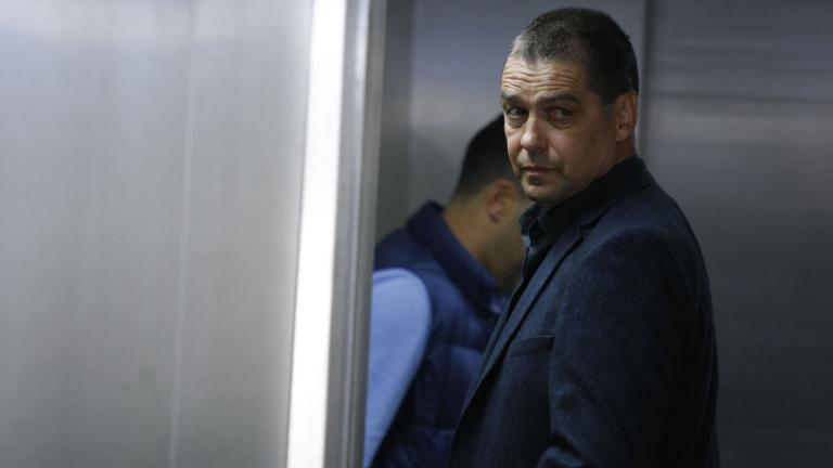 Селекционерът на националния ни отбор по футбол Петър Хубчев заяви,