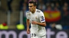 Реал (Мадрид) праща ляв бек в Севиля