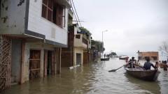 Повече от 100 души са загинали при наводнения в Индия