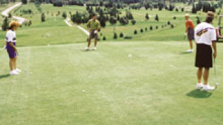Еколози срещу голф-игрищата