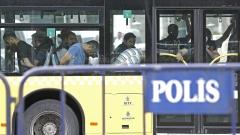 Турция уволнила близо 13 хил. полицаи