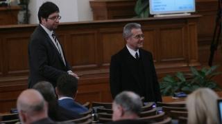 ДПС няма да подкрепи мажоритарния вот в пленарната зала