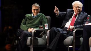 Навикът, който според Бил Гейтс и Уорън Бъфет може да ви струва успеха