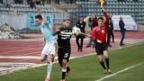 Бирсент Карагерен се завърна в Локомотив (Пловдив)