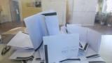 Почерпен член на СИК от село Баланово е отстранен