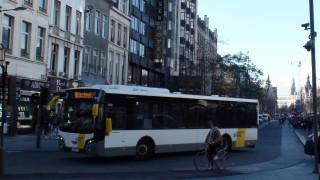Българин е причинил тежка катастрофа с 2 жертви и 50 ранени в Антверпен