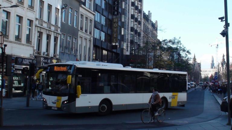 Фламандец е втората жертва на голяма катастрофа на околовръстния път