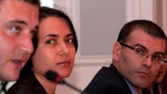 С балансиран бюджет през септември се похвали Дянков