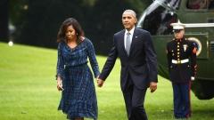 Конгресът направи голяма грешка с отхвърлянето на ветото ми, обяви Обама