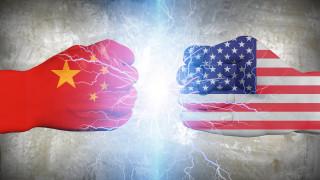 Китай плаща цената за търговската война на Тръмп