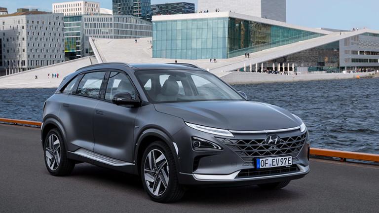 Европейската независима организация Euro NCAP избра най-безопасните автомобили въз основа