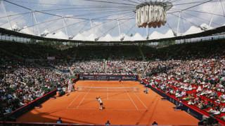 Доминик Тийм и Александър Зверев са фаворити за титлата на ATP 500 в Хамбург