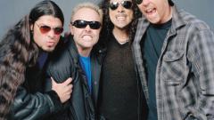 Огромна продукция за концерта на Metallica