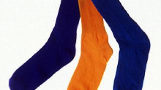 """1 180 чифта чорапи иззеха от молдовец на """"Капитан Андреево"""""""