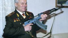 Спада на производството тревожи Калашников