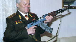 Русия обявява война на нелицензираното военно производство