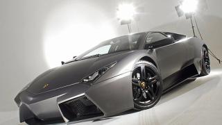 Lamborghini Riventon е най - красивият автомобил на света