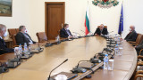 Борисов прати здравния министър при фармацевтите да се разберат за лекарствата
