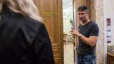Русия хвърли в затвора бивш кмет заради подкрепа за Навални