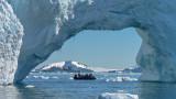 В Антарктида регистрираха най-високата температура в историята - 18,3 градуса