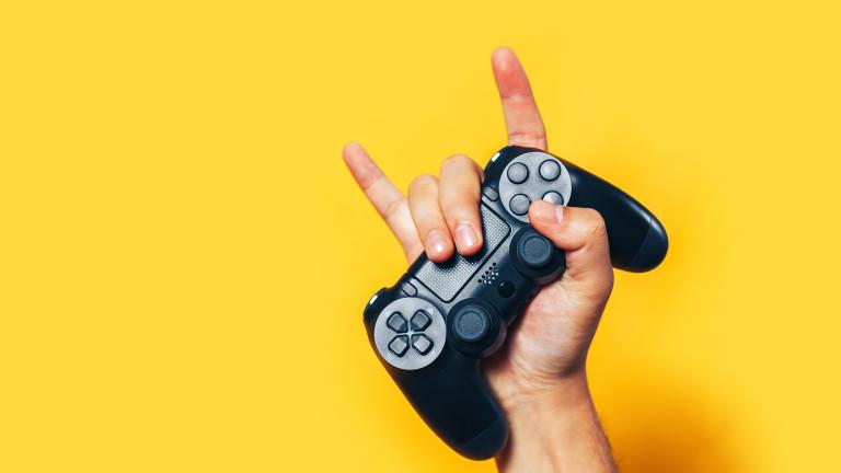 Сделка в бизнеса с видео игри за 1,2 милиарда долара