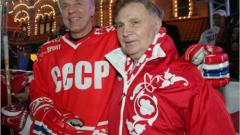 Русия налива пари в спорта