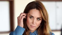 Кейт в сянката на Меган