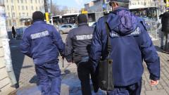 Полицията подхвана битовите престъпници в Балчик