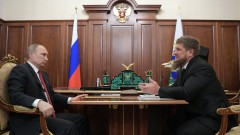 Кремъл: Кадиров остава на поста