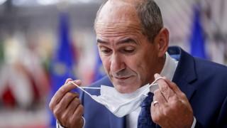 Опозицията в Словения с опит да свали от власт премиера Янез Янша
