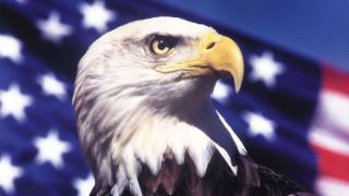 Не си мислете, че Америка залязва!