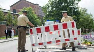 Задържаното афганистанче предварително знаело за атаката в Мюнхен