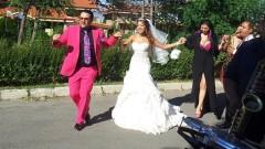 Роксана се омъжи!