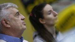 Иван Сеферинов иска обявяване на край на волейболните първенства