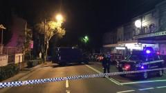 Обвиниха задържаните в Австралия за организирането на терористичен акт